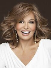 GODDESS Wig by RAQUEL WELCH, *ALL COLORS!*  Tru2Life, Mid-Length, NEW!