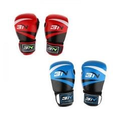 Boxing Gloves Punching Bag Taekwondo Mitts MMA Muay Thai Training Sparring