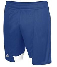 adidas Mens Condivo 12 Soccer Shorts Royal Blue Athletic Running Short Inseam 8""