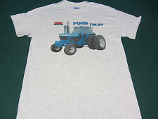 FORD TW-20 With Duals Tractor tee shirt