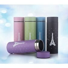 Thermos Cup Stainless Steel Vacuum Mug Insulated Water Bottle 260ML Thermo Flask