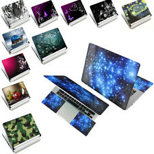 """Laptop Sticker Skin Decal Cover For 16""""17""""17.3""""17.4"""" Sony Toshiba HP Dell Acer"""