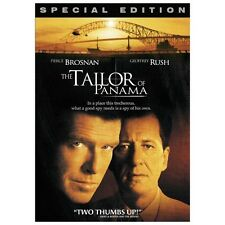 The Tailor of Panama (DVD, 2013)