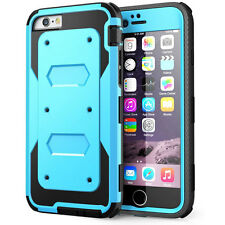 Hybrid Shockproof Defender  Rugged Armor Hard Case Cover For iPhone 7 / 7 Plus