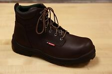 Mens Red Wing King Toe 2220 6 Inch Work Boot