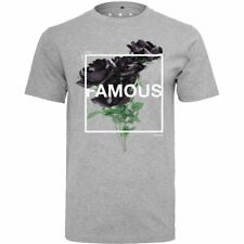 Famous Stars and Straps Shirt - Life Death grey