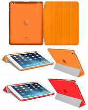 Smart Magnetic Leather Cover Back Case Stand For APPLE iPad Air 2/3/4 Air 2 Pro