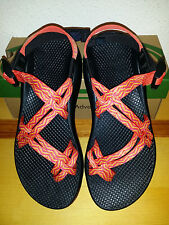 Womens Chaco ZX2 Yampa Sandals Rainbow 6 MED