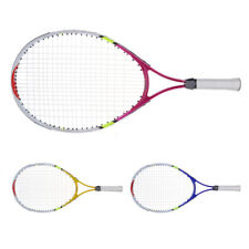 Junior Tennis Racquet Training Racket With Carry Bag for Kids Youth Children