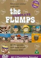 The Complete Flumps (DVD, 2007) All 13 Episodes - Brand New Sealed