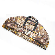 Archery Arrow Bow Backpack Pouch Support Recurve Longbow Compound Bow lot Kits