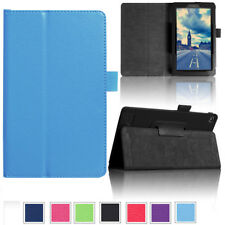 for 2017 Gen Amazon Kindle Fire HD 7 HD 8 HD 10 Stand Leather Case Cover Holder