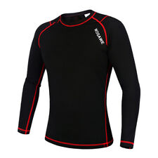 Windproof Cycling Cycle Bike Breathable Long Sleeve Jersey Mountain Clothing