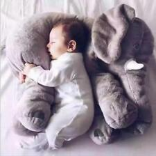 Big Elephant Teddy - 60cm - Stuffed Plush Pillow for Baby/Kids -Gift/Toy/Present