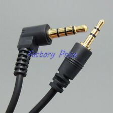 2pc Chat Talkback Cable For Turtle Beach Xbox One PS4 To PX5 PX4 XP500 XP400 X42