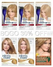 Clairol Hair Color Nice'N Easy/Root Touch-Up/Natural Instincts, Blonde, #8 / #9