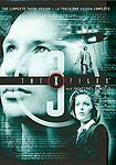 The X-Files - The Complete Third Season (DVD, 2009, 6-Disc Set)free shipping