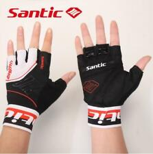 Half Finger Summer Cycling Gloves Bicycle Road Bike Mens Riding Glove Protection