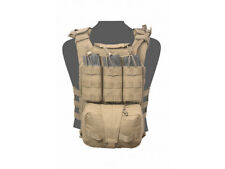 WARRIOR ASSAULT SYSTEMS ELITE OPS ASSAULTERS BACK PANEL MOLLE HYDRATION PACK