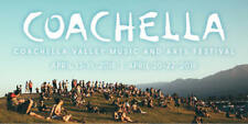 Coachella 2018 weekend 2 - CAR CAMPING PASS