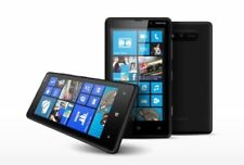 "Original Unlocked Nokia Lumia 820 N820 - 4.3"" Windows Phone 4G Wifi 8MP 8GB NFC"