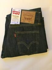 Genuine LEVIS 514 Denim Original SLIM STRAIGHT FIT JEANS 0X514-0001