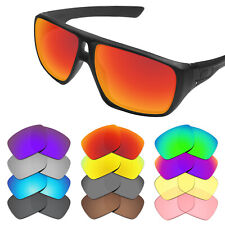 Tintart Replacement Lenses for-Oakley Dispatch 1 Sunglasses - Multiple Options