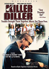 Killer Diller (DVD, 2008)****COMEDY****FREE SHIPPING*****