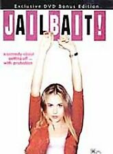 Jailbait (DVD, 2000)*****COMEDY***********FREE SHIPPING******