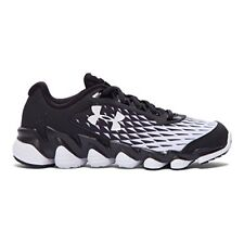 Under Armour Boys' Grade School UA Micro G Spine Disrupt Running Shoes