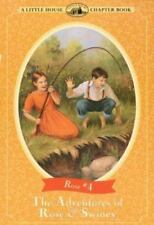 The Adventures of Rose & Swiney: Adapted from the Rose Years Books-ExLibrary