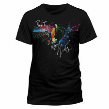 Pink Floyd Official The Wall Tee T-Shirt Roger Waters Mens Ladies Unisex Gilmour