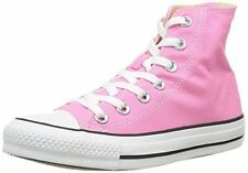 Converse Chuck Taylor All Star Core Canvas High Top Sneaker, Pink