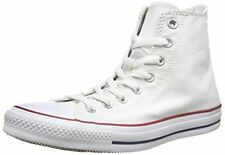 Converse Men's Chuck Taylor All Star Core Hi, Optical White