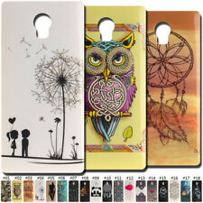 Various Soft Skin Back Rubber Cover Silicone TPU Protective Cute Case For Lenovo
