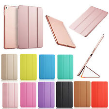 Magnetic Shockproof Smart Stand AUTO Sleep Case Cover For Apple iPad Mini 1 2 3