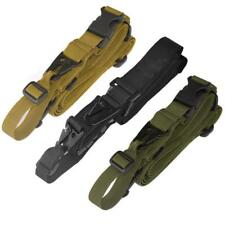 Sling Rifle Point Bungee Tactical Strap Gun Adjustable Single Hunting One Quick