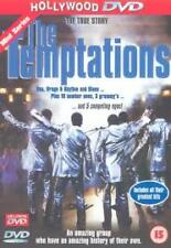 The Temptations - The True Story (DVD, 2002)