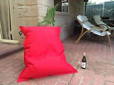 Magic Bean Bag Couch Chair Indoor Outdoor Water Resistant Lounger Relax