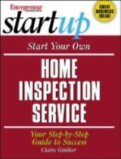 Start Your Own Home Inspection Service-ExLibrary