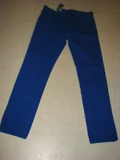 Abercrombie & Fitch Blue A&F Skinny Jeans For Men Multi sizes- NWT $78