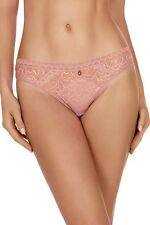 Slips Implicite de Simone Perele Modelo Intenso Color Blush Talla 1/2/4/5