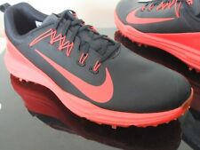 MENS NIKE LUNAR COMMAND 2 GOLF SHOES WATERPROOF TRAINERS UK SIZE 7.5, 10, 12