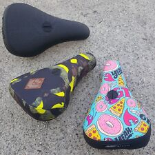 GT PIVOTAL MID SEAT JUNK FOOD BMX BIKE BICYCLE SEATS RANT CULT PRIMO FIT SUNDAY