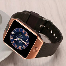 Smartwatch All in 1 Bluetooth Watch for iPhone Android Samsung Galaxy Note DZ09#