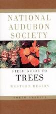 National Audubon Society Field Guide to North American Trees--W:-ExLibrary