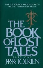 The Book of Lost Tales, Part One (History of Middle-Earth)