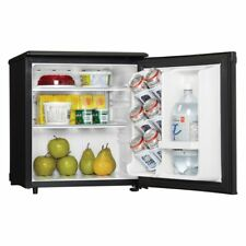 Danby Designer 1.7 cu. ft. All Refrigerator - Black