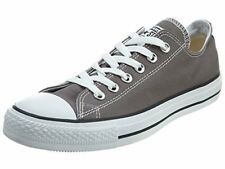 Converse Women's Chuck Taylor All Star Core Ox, Charcoal