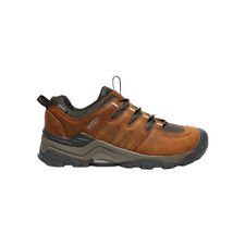 Keen Gypsum II Waterproof Mens Shoes Grand Canyon/Dark Earth